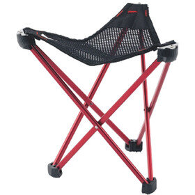 Robens Geographic Campinghocker red
